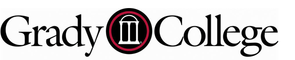 GIve to the Grady College at UGA