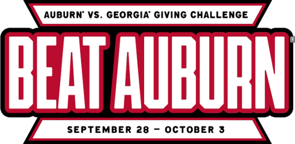 UGA Beat Week Logo