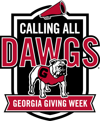 UGA Giving Week Logo
