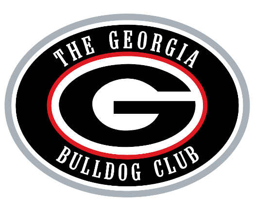 Georgia Bulldog Club logo