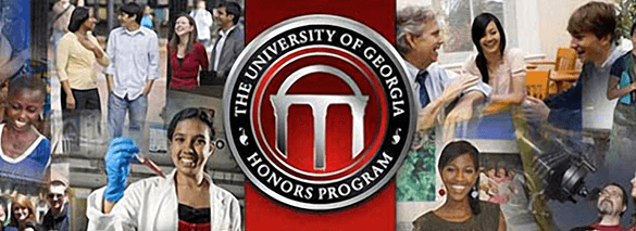 Give to the UGA Honors Program