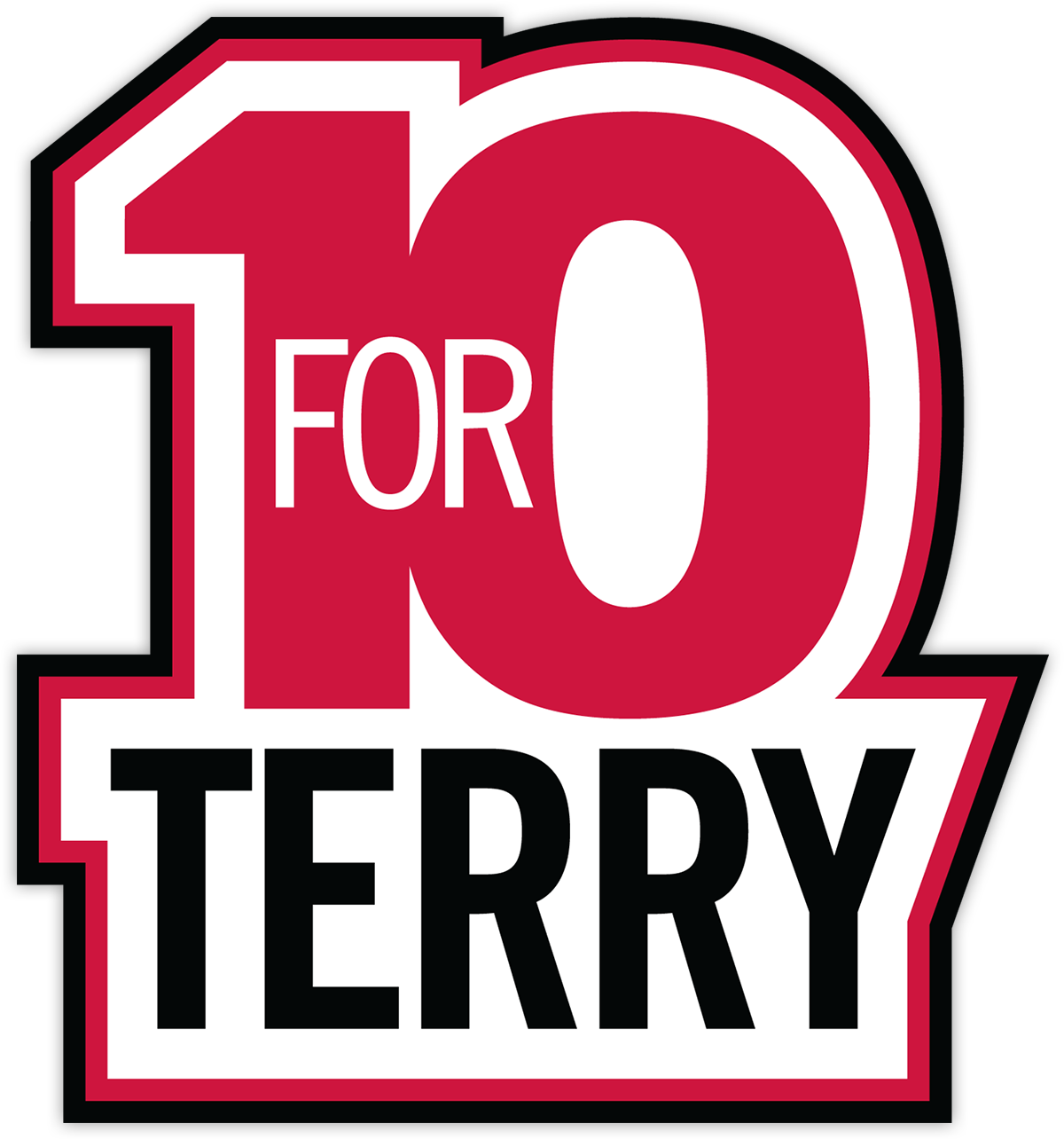 Ten for Terry